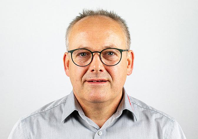 Pierre-André ALLEMANN – Responsable de succursale