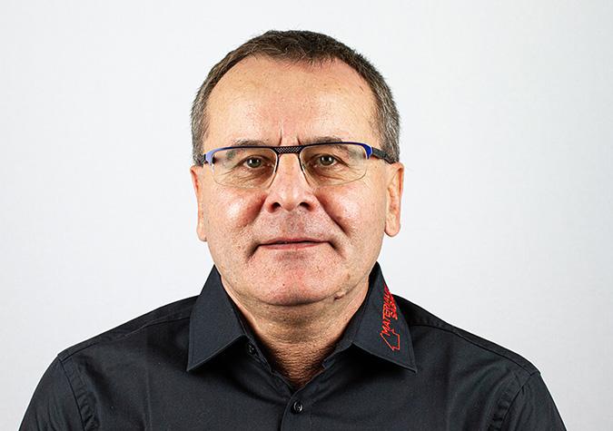 Alain MOUGIN – Responsable de succursale