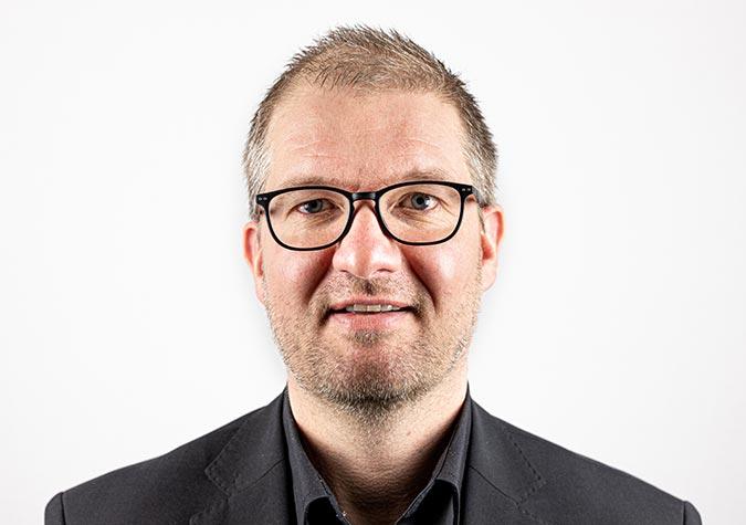Guillaume JECKER – Directeur et Chef de vente