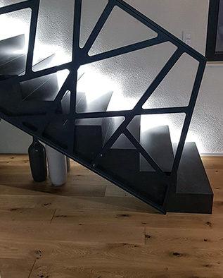 Préfabrication d'éléments en béton